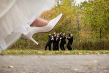 Wedding ideas :) / by Kayla Embrey