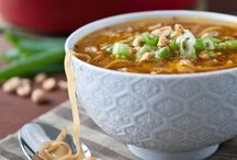 Soups on! / by Cape Fear Nutrition
