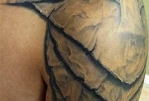 Tattoo's!!! / by Andrea Williams
