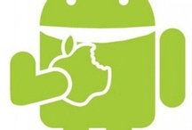 Android! / by Isaiah Mahler
