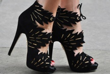 shoes / by Linda Osterberg