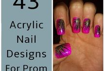 Pretty Nails / A collection of charming nails ideas! / by Health Hacks