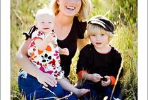 Photography Inspiration (Family) / by Lisa Koss