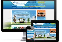 Website design in Hollywood Florida / Here we will list www.SimplioLabs.com a South Florida web design company amazing design work / by Hot Buckles and Fashion Apparel