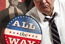 All the Way (2012) / by Oregon Shakespeare Festival
