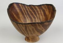 lathe Inspiration / woodworking / by Nate Hardenbrook