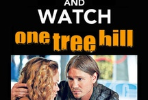 One Tree Hill-My Absolute Favorite. / The one and only OTH. / by Nikki Salmon
