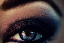 makeup / by April Garnica Hall