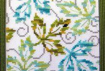 cross stitch / by Laurie McKeeman