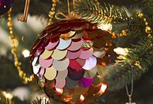 ornament how-tos / by Amber N