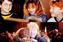 Harry Potter / by Terri Stalons