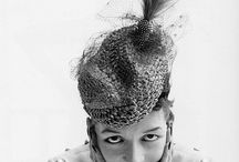 HAT-Attack! / by Donna McClain