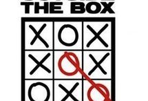Out Of The Box / by Lucas Bezembinder
