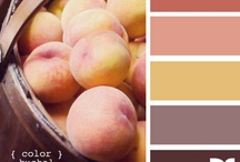 ~ The Palette ~ / by Leanna B