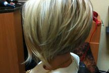 Hair! / by Christel Rich