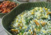 Manadonese food / by Ingrid Posumah