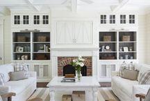 living room / by Hala Bimbachi