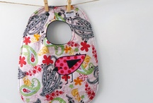 My Products - Hip Violet / Handmade appliqued baby bibs and apparel / by jesi {HipViolet.com}