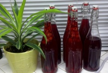 Recipes - Drinks / by Heather {It's A Long Story}