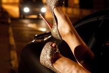 Shoes / by Thalia Castillo