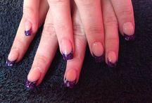 Nails / by Infiniki Hair & Beauty