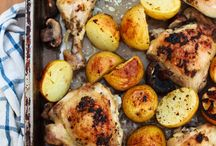 Winner, Winner, Chicken Dinner / by Amy Paulson