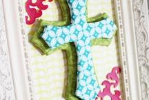 Cross Ideas / by Lollipop Ink
