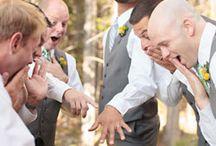 Wedding / by Elizabeth Margaret