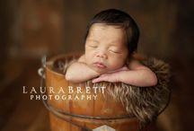Newborn Photography / by Karen Barry