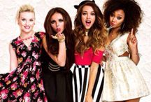 Little mix / by izzy