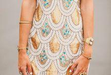 Pretty Dresses. / Pretty dresses I want to wear. / by Mollie Ruiz-Hopper