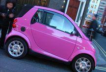 Smart Car / by Michelle Bond