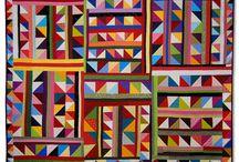 quilts - Anna Williams -y / by Tonya Ricucci