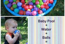 Baby Play / by Bethany Deputy