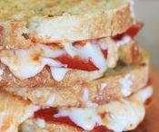 Recipes-Sandwiches / by Karen Bills