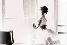 Ballet / by Hannah Wood