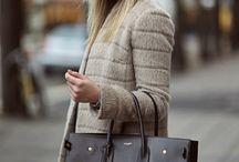 *Fashionista ~ Fall/Winter* / by Miranda Swanson