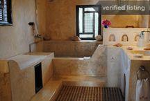 Beautiful Bathrooms / by Sleep Out Kenya