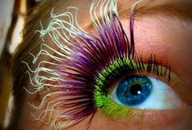EYE Of The Beholder...!! / by Peggy Specht