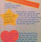 Writing Ideas / by Kristi Berry
