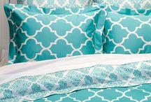 Master Bedroom / by Janet Abernathy