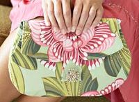 Quilted purses & bags / by Suzanne Leonhart
