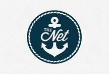Logo Inpsiration / by Elizabeth Giorgi