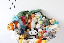 New Home Ideas / by Jess Abbott > Sewing Rabbit