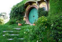 Doors of the World / by Sharon Bond