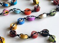 paper beads / by Molly Tucker