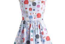 me gustan los vestidos / by Ivonne Pereira