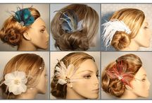 Hats & Fascinators / by M Avery Designs