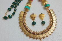 jewellery  / by Shivani -