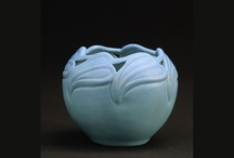 Van Briggle Pottery / by Look Out Bealo